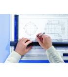 Planche à dessin STAEDTLER - MARS 661 - format A3