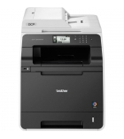 Imprimante multifonction laser couleur BROTHER - DCP-L8410CDW