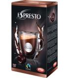 "Paquet de 16 dosettes de chocolat Espresto ""Chocolat"""