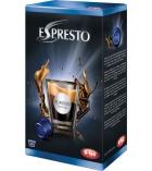 "Paquet de 16 dosettes de café Espresto ""Furioso"""