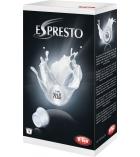 """Paquet de 16 dosettes de lait Espresto """"Milk"""""""