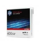 Cartouche HP Ultrium LTO2 200/400 Go - C7672A