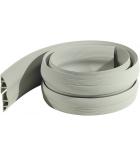 Protège-cables gris 1,5 mètre