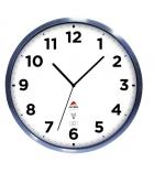 Horloge d'extérieure radio pilotée ALBA -  Ø 35 cm