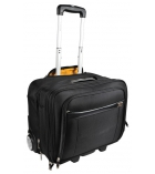 Pilot Case Trolley EXACOMPTA Exatrolley - pour ordinateur 15,6""