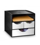 Module de rangement CEP Take a Break  1 compartiment + 2 petits tiroirs + 1 grand tiroir