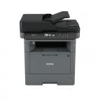 Imprimante multifonctions laser monochrome BROTHER MFC-L5700DN