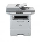 Imprimante multifonctions laser monochrome BROTHER -  MFC-L6800DW