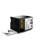 Ruban DYMO XTL - 54 mm x 7 m - noir/blanc