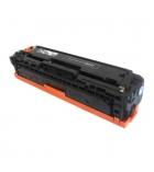 Cartouche laser noire compatible pour HP 2200 pages - QI-125BSC - CB540A