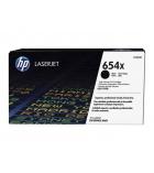 Cartouche d'impression laser noire HP 21000 pages - CF330X - 654X
