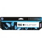 Cartouche d'impression laser noire HP 10000 pages - D8J10A - 980