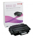 Cartouche d'impression laser noire XEROX 4100 pages - 106R01486