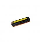 Cartouche d'impression laser jaune HP 1400 pages - CC532L - 304L