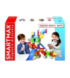 Boîte de 68 pièces jeu de construction Smartmax Tobbogan géant dès 1 an