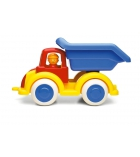 Jouet Jumbo Camion benne 25 cm dès 1 an