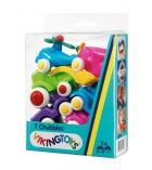 Boîte de jouets 7 véhicules Mini Chubbies 7 cm dès 1 an