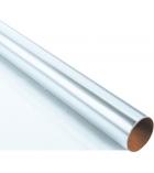 Rouleau de film cellophane incolore 50 cm x 10 m