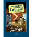 BD éducative Les enquêtes de l'inspecteur Lafouine volume 1 dès 8 ans