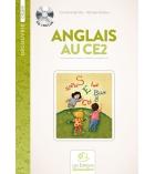 Livre fiches et CD d'apprentissage Anglais au CE2 dès 7 ans