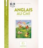 Livre fiches et CD d'apprentissage Anglais au CM1 dès 8 ans