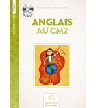 Livre fiches et CD d'apprentissage Anglais au CM2 dès 9 ans