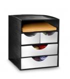 Module de rangement CEP Take a Break 1 compartiment + 2 petits tiroirs + 2 grands tiroirs