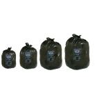 Carton de 500 sacs-poubelle 110 litres - 21 microns