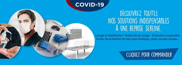 Protection Covid-19