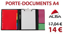 Porte-documents
