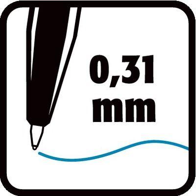 0,31 mm