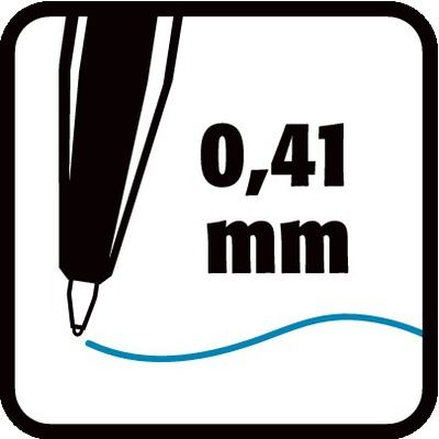 0,41 mm