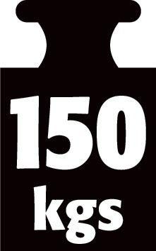 150 kg
