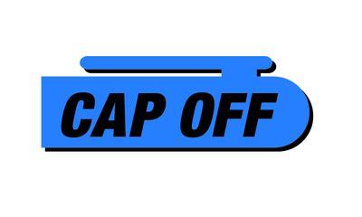 Cap Off