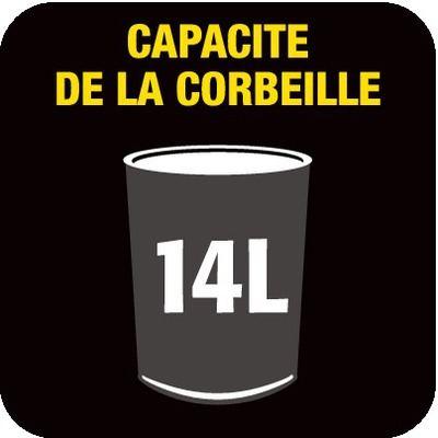 14 litres