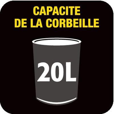 20 litres