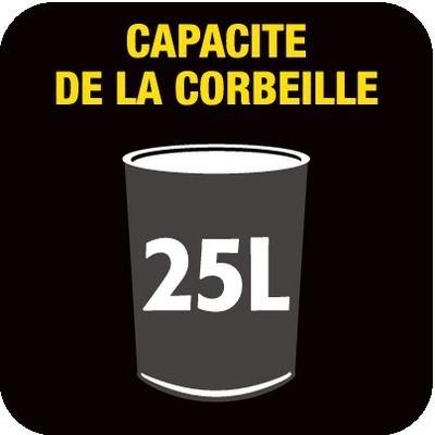25 litres