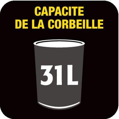 31 litres