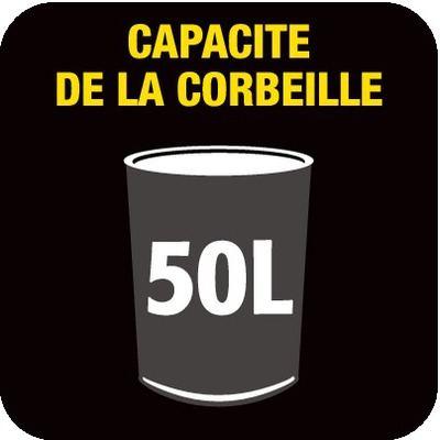 50 litres