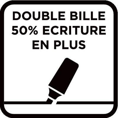 Double bille
