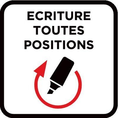 Toutes positions