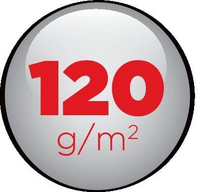 120 g