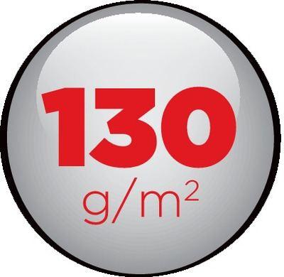 130 g