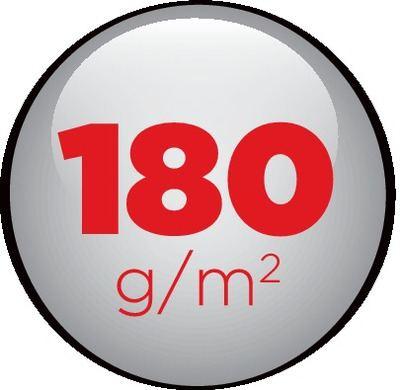 180 g