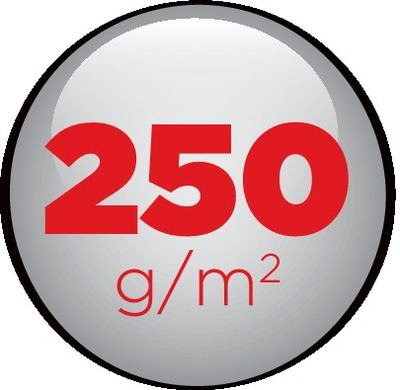 250 g